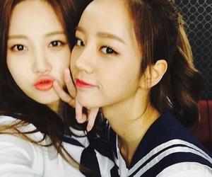 korean, kpop, and yura image
