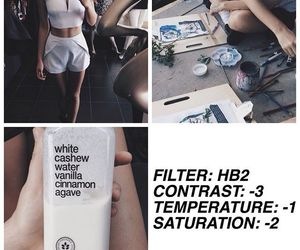 tumblr, instagram, and vsco image