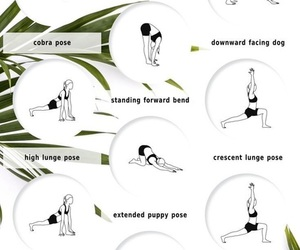 exercise, relaxation, and mindfulness image
