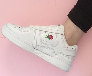 sneakers and cute image