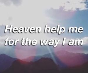 background, iphone wallpaper, and lyrics background image