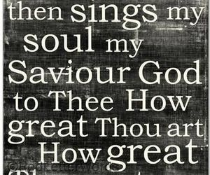 music, song lyrics, and hymns image