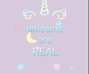 are, background, and unicorns image