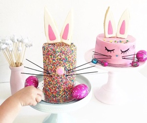 adorable, cakes, and dessert image