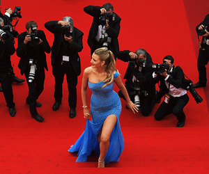 blake lively and cannes image