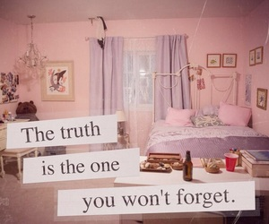 quote, truth, and 13 reasons why image