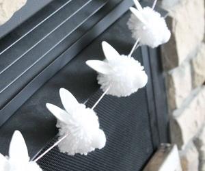 adorable, bunnies, and bunny image