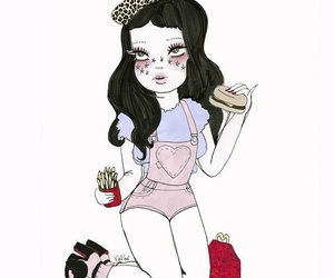 valfre, art, and draw image