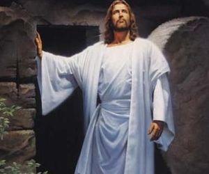 jesus and jesus christ image