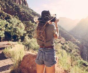 aventura, fashion, and fotografía image