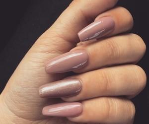 nails and makeup image