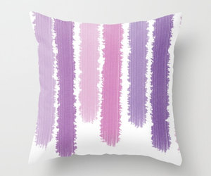 etsy, purple pillow, and cushion cover image