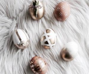 coachella, easter, and eggs image
