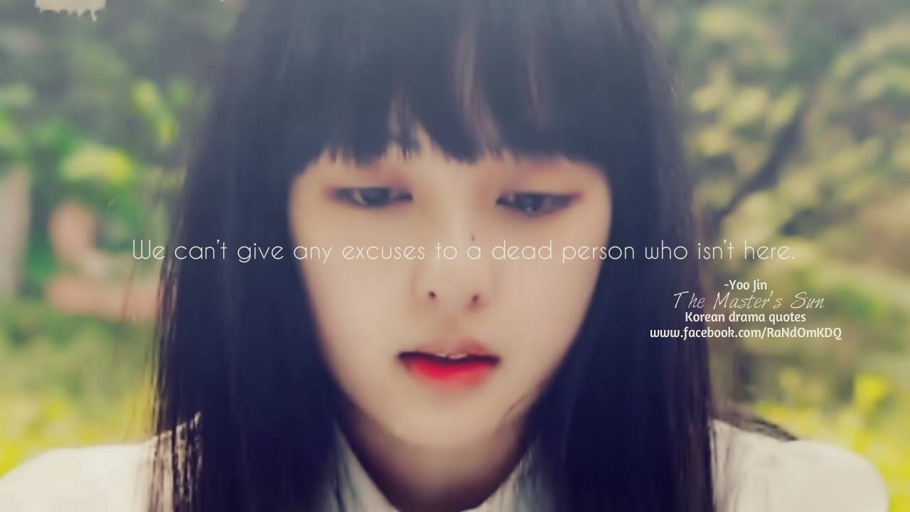 images about korean drama quotes on we heart it see more