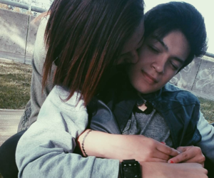 couple, goals, and couple cute image
