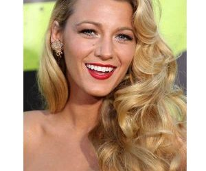 beautiful, celebrity, and hairstyles image