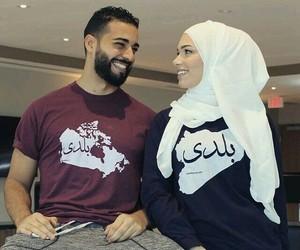 arab, hijab, and stylehijab image