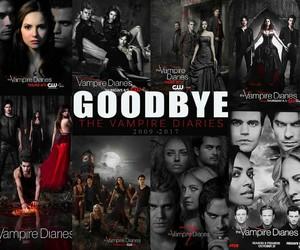 film, movie, and the vampire diaries image