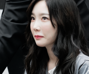taeyeon and girls' generation image