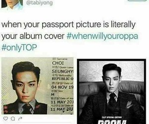 kpop, top, and funny image