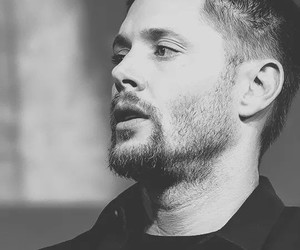 Jensen Ackles, actor, and handsome image