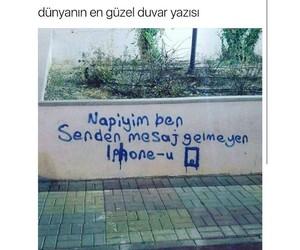 turkce, şiirsokakta, and turkce soz image