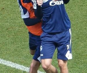 football, germany, and leon goretzka image