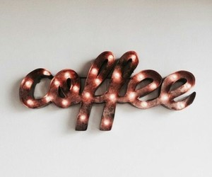 coffee, sign, and simple image