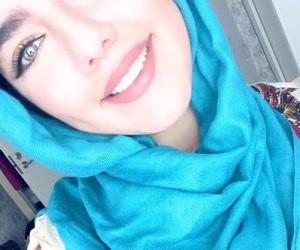 allah, eid, and hijab image