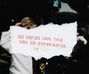 love, quotes, and alternative image