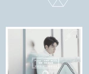 exo k m, sehun yixing, and kyungsoo baekhyun image