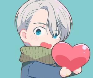 anime, shounen ai, and Boys Love image