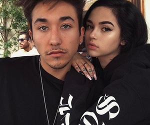 maggie lindemann, couple, and goals image