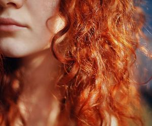 hair, photography, and pale image