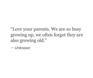 parents and quotes image