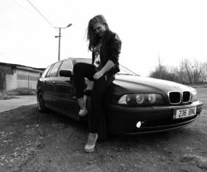 bmw, cars, and estonia image