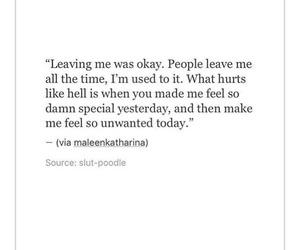 bad, sad, and love image