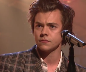 snl, Harry Styles, and harry icon image