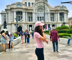 palace, vacations, and bellasartes image