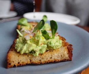 avocado, breakfast, and lime image