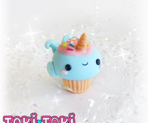 etsy, cute jewelry, and polymer clay charms image