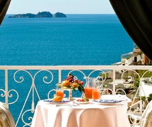 breakfast, italy, and travel image