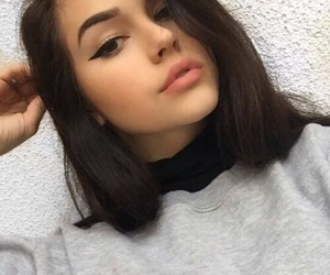 maggie lindemann, girl, and beauty image