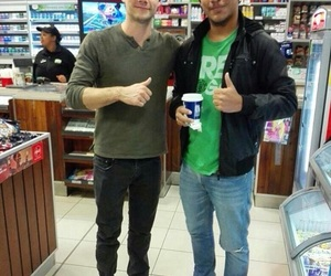 fan, dylan o'brien, and actor image