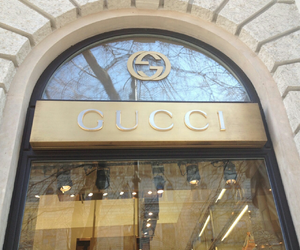 gucci, luxury, and aesthetic image