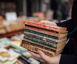 books, travel, and turkey image