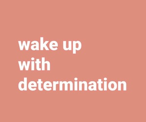quotes, determination, and life image