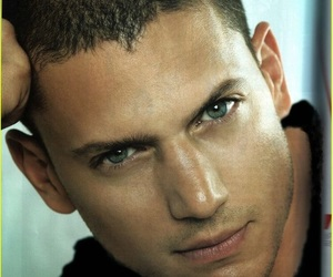 prison break, sexy, and wentworth miller image