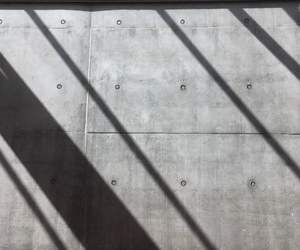 concrete and lights image