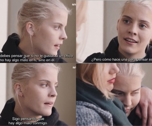 quotes, series, and skam image